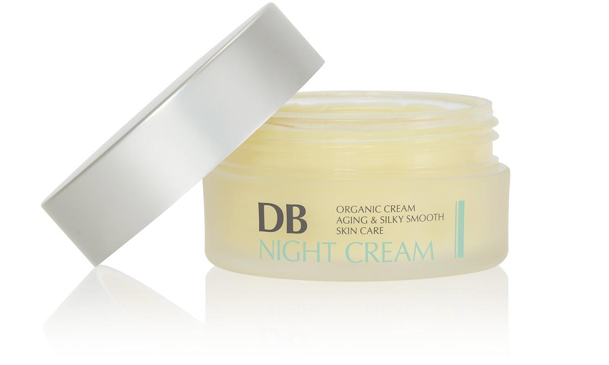 DB CARE | DBナイトクリーム